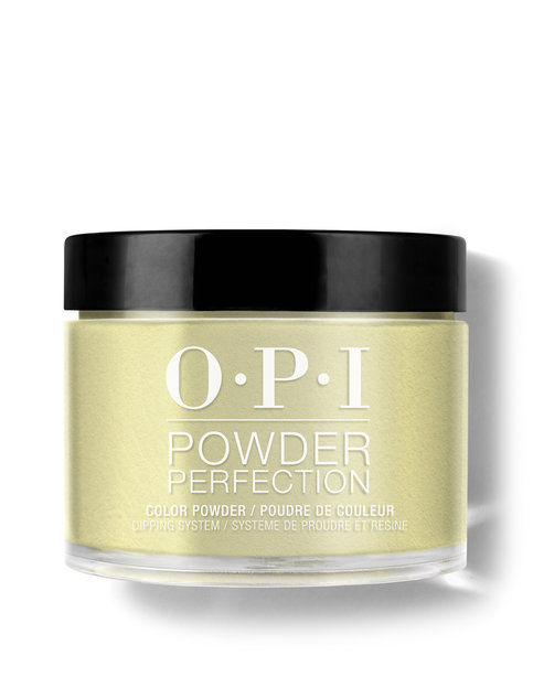 This Isn't Greenland - Powder Perfection - OPI