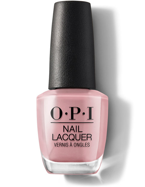 Tickle My France-y - Nail Lacquer   OPI