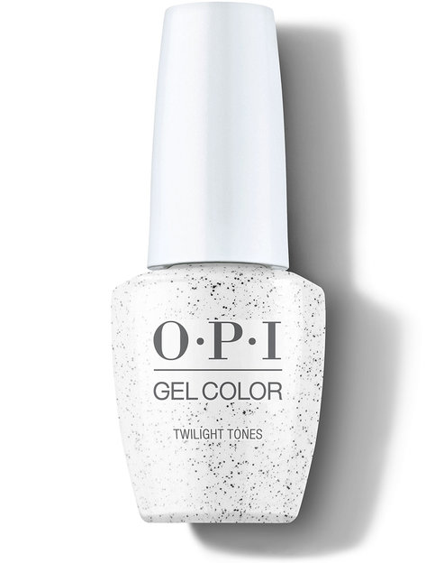 OPI GelColor High Definition Glitters Twilight Tones