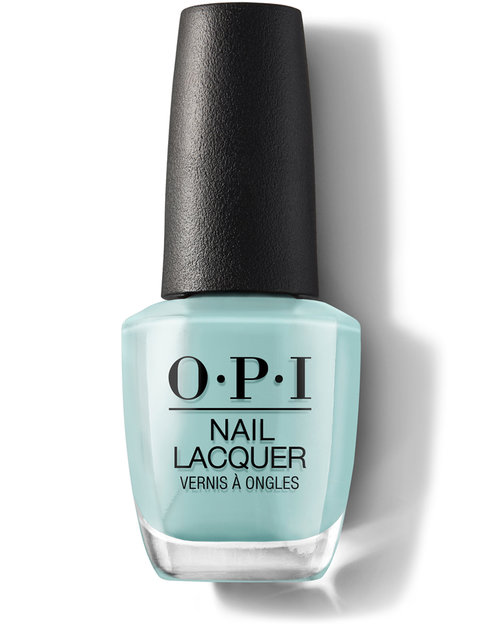 OPI Grease Collection Was It All Just a Dream? nail polish bottle