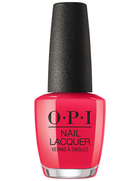 Opi Lisbon Collection Nail Polish We Seafood And Eat It