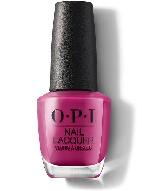 OPI Grease Collection You're the Shade That I Want Nail Polish bottle