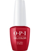 The Thrill of Brazil - GelColor - OPI