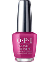 Infinite Shine Iconic Shades by OPI | Pompeii Purple bottle