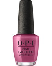 A-Rose at Dawn...Broke by Noon - Nail Lacquer - OPI