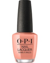 Barking Up the Wrong Sequoia - Nail Lacquer - OPI