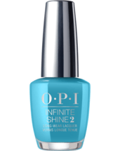OPI, Infinite Shine, Iconics collection, Can't Find My Czechbook