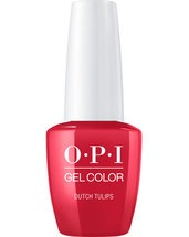 Dutch Tulips - GelColor - OPI