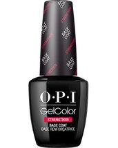 GelColor strengthening base coat