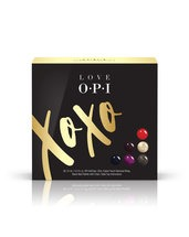 OPI LOVE OPI XOXO GelColor Nail polish 6 piece Add-on kit #2