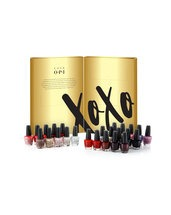 OPI LOVE OPI XOXO Mini Nail lacquer 25 pack