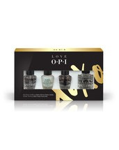 OPI LOVE OPI XOXO Collection TREATMENT MINI PACK