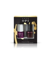 OPI LOVE OPI XOXO Collection GelColor GELCOLOR 7.5 mL & LACQUER DUO PACK #2