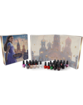 OPI Nutcracker Collection Mini Advent Calendar