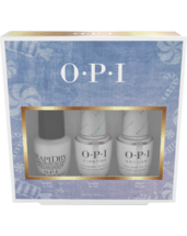 OPI Nutcracker Collection Treatment Trio Pack