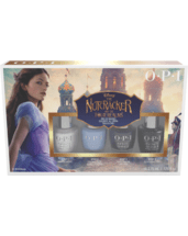 OPI Nutcracker Collection Infinite Shine Mini 4 Pack
