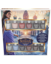 OPI Nutcracker Collection Infinite Shine Mini 12 Pack