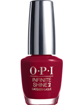 Relentless Ruby - Infinite Shine - OPI