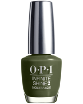 Olive for Green - Infinite Shine - OPI