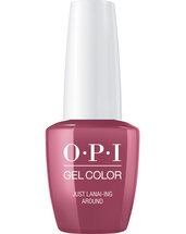 Just Lanai-ing Around  - GelColor - OPI