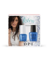 LISBON GEL COLOR & LACQUER DUO #2 - Gift Sets - OPI