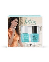 LISBON GEL COLOR & LACQUER DUO #1 - Gift Sets - OPI