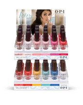 LISBON EDITION-C NAIL LACQUER DISPLAY - Collection Displays - OPI