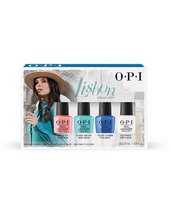 Lisbon Nail Lacquer Mini 4 Pack - Gift Sets - OPI