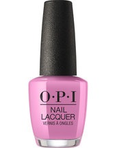 Lucky Lucky Lavender - Nail Lacquer - OPI