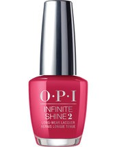 Madam President - Infinite Shine - OPI