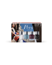 OPI Peru infinite shine mini pack