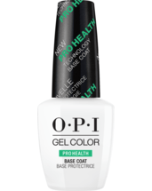 GelColor ProHealth Base Coat - Base Coats - OPI