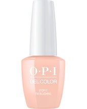 Stop It I'm Blushing! - GelColor - OPI