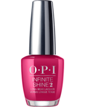This is Not Whine Country - Infinite Shine - OPI