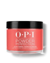 A Good Man-darin is Hard to Find - Powder Perfection - OPI