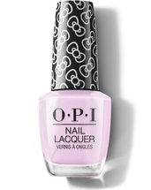 A Hush of Blush - Nail Lacquer - OPI