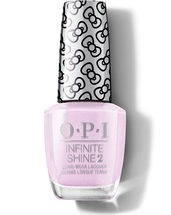A Hush of Blush - Infinite Shine - OPI