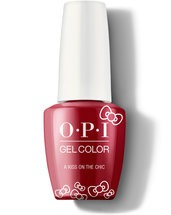 A Kiss on the Chìc - GelColor - OPI
