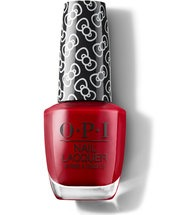 A Kiss on the Chic Nail Lacquer