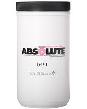 Absolute Translucent Pink Powder - Acrylic Liquids & Powders - OPI