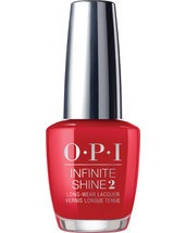"OPI LOVE OPI XOXO Collection Infinite Shine long-wear nail lacquer bottle Adam said ""It's New Year's, Eve"""