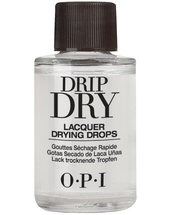 Drip Dry - Drying Agents & Finishers - OPI