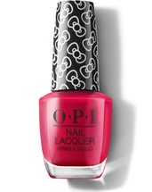 All About the Bows - Nail Lacquer - OPI
