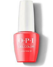 Aloha from OPI - GelColor - OPI