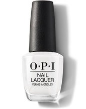 Alpine Snow - Nail Lacquer - OPI