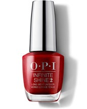 An Affair in Red Square - Infinite Shine - OPI