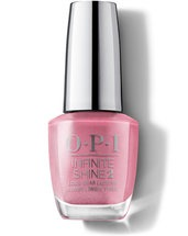 OPI Infinite Shine nail polish in Aphrodite's Pink Nightie