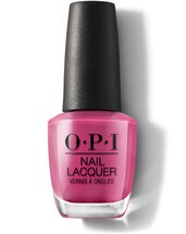 Aurora Berry-alis - Nail Lacquer - OPI