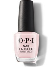 Baby, Take a Vow - Nail Lacquer - OPI