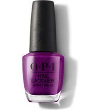 Berry Fairy Fun - Nail Lacquer - OPI